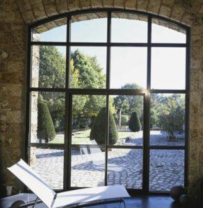 Fenêtre double vitrage paris
